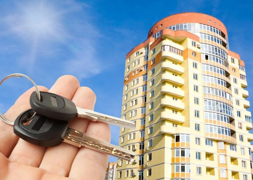 Купить квартиру в ипотеку в Санкт-Петербурге