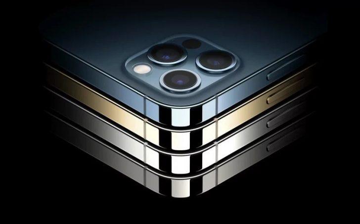 10 причин сделать предзаказ на iPhone 12 Pro уже сейчас
