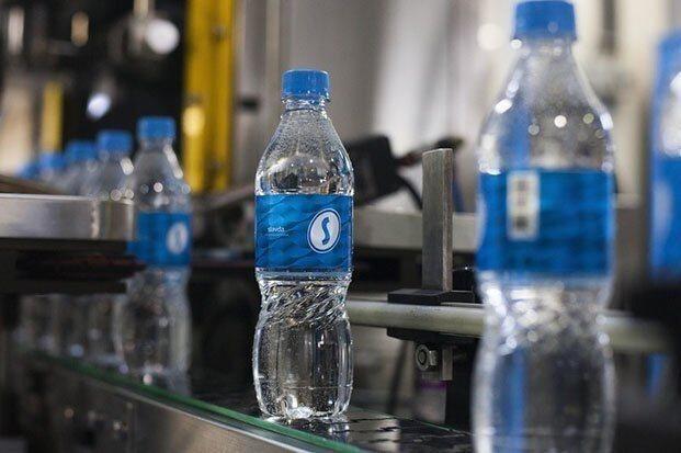 Получение сертификата соответствия на воду  (справочная информация)