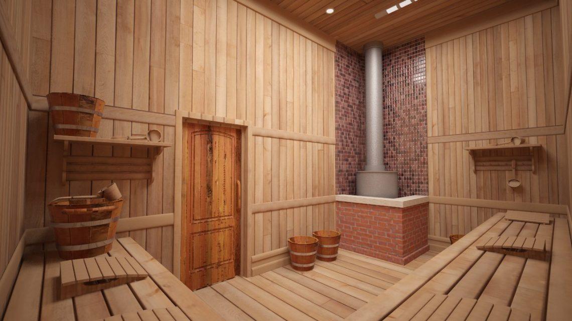 Строительство бани: что нужно учесть в процессе?