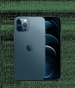 Чем iPhone 12 Pro Max отличается от базовой модели