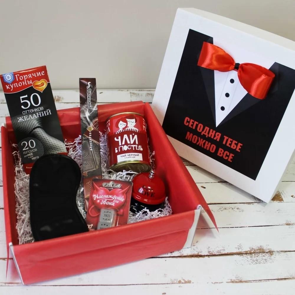 Идеи подарков мужу на 23 февраля