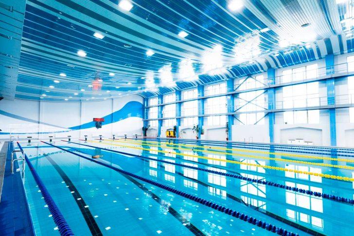 Сколько стоит справка в бассейн?