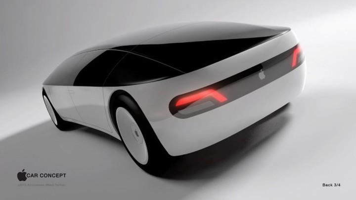 Hyundai и Kia опровергли переговоры с Apple об электромобиле