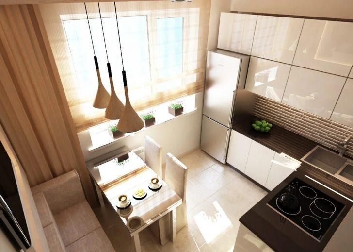 Как сделать кухню эргономичной – делится опытом Mobilicasa