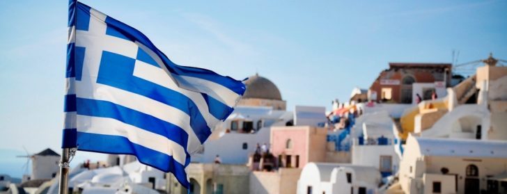 Особенности оформления визы в Грецию
