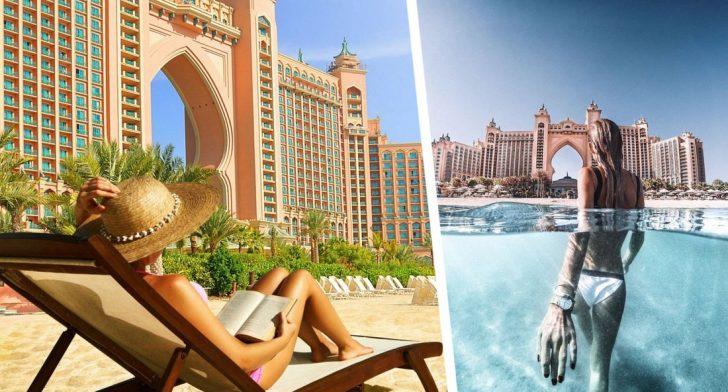 Персональный фотограф в ОАЭ — поможет запечатлеть приятные моменты отдыха