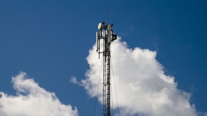 Российский диапазон 5G не позволит строить сети у западных границ