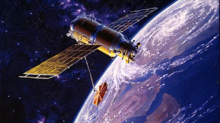 Сгенерированные ИИ спутниковые снимки признали угрозой