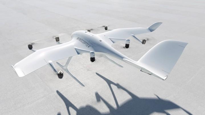 Стартап решил главную проблему дронов-курьеров