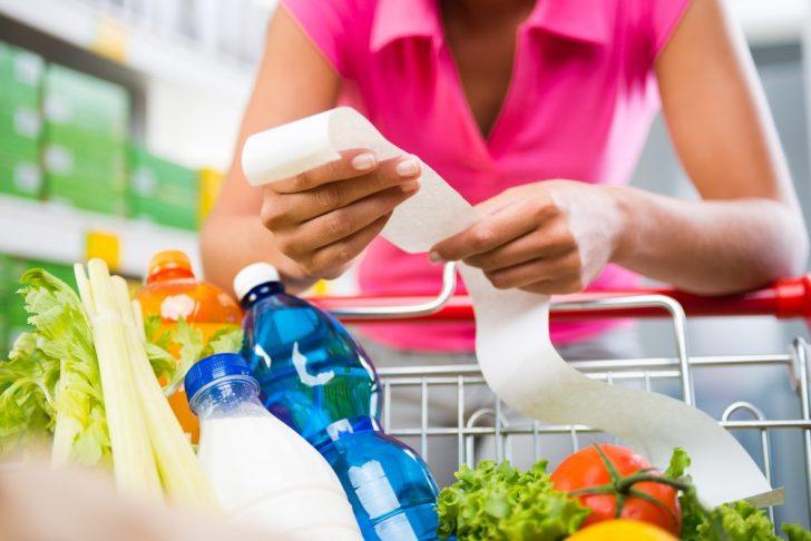Как можно сэкономить на продуктах питания