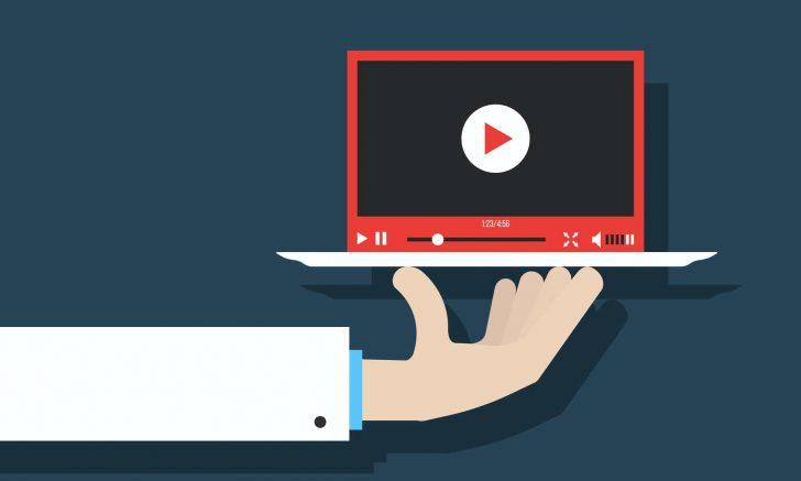 Рекламный видеоконтент от компании «Вилка»
