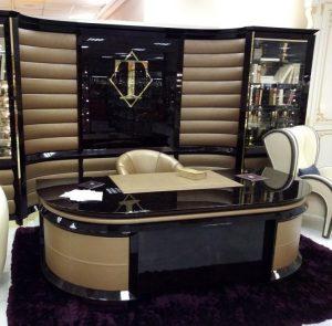 Создаем неповторимый интерьер с итальянской мебелью
