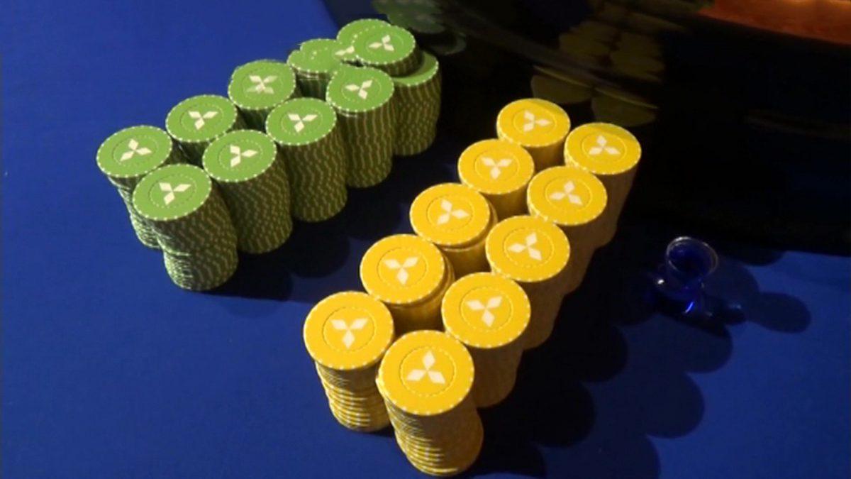Покер для богачей: в Одинцове обнаружили подпольное казино